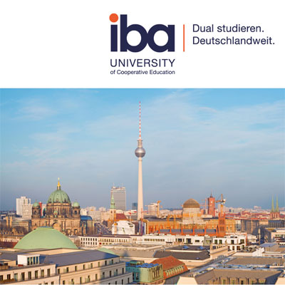Masterstudium Berlin